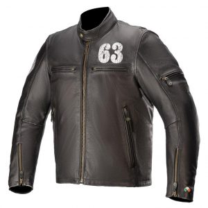 Alpinestars Oscar Sixty-Three