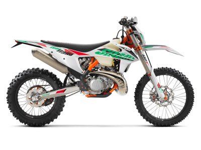 KTM EXC 250 TPI Six Days