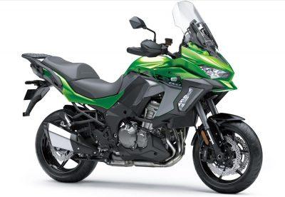 Kawasaki Versys 1000 E.E.