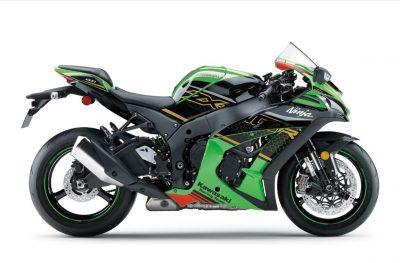 Kawasaki ZX 10R KRT Replica
